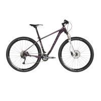 "KELLYS Desire 30 S, велосипед MTB женский, колёса 29"", рама:AI 6061, 18 скор."
