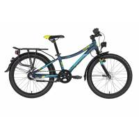 "KELLYS Lumi 70 (20""), детский велосипед, колёса 20"", рама: Alum. alloy, 6 скор."