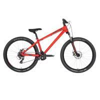 """KELLYS Whip 10 M, велосипед для DIRT, колёса 26"""", рама AI 6061, длина рамы 570mm, 7 скор."""
