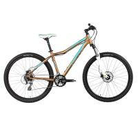 "KELLYS VANITY 50, MTB женский велосипед, колёса 29"", рама:AI 6061 19"", 24 скор."