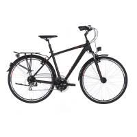 """KELLYS Carson 60, туристический велосипед, колёса 28"""", рама: Al 540мм, 24 скор."""