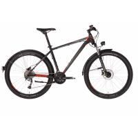 "KELLYS Spider 60 29"" M, МТВ велосипед, колёса 29"", рама: AI 6061 480мм, 27 скор."