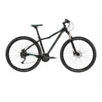 "KELLYS Vanity 70 29"" M, MTB женский велосипед, колёса 29"", рама:AI 6061, 27 скор."