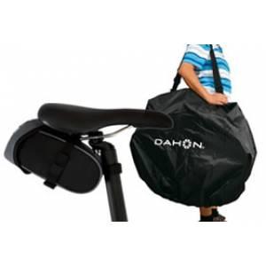 DAHON STOW-AWAY BAG, Сумка для переноски велосипеда, нейлон, крепится под седло.