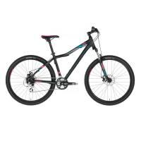 "KELLYS Vanity 30, велосипед MTB женский, колёса 27,5"", рама:AI 6061 19"", 24 ск."
