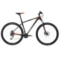 "KELLYS Spider 50, МТВ велосипед, колёса 29"", рама: AI 6061 430мм, 27 скор."