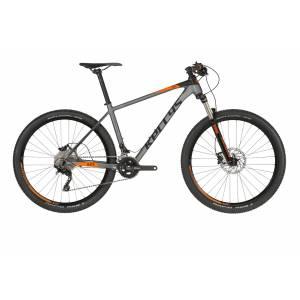"""KELLYS Madman 10 Neon Orange 27.5"""" S МТВ велосипед, колёса 27,5"""", рама: Al 6061, 21 скор."""