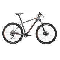 "KELLYS Thorx 50, МТВ велосипед, колёса 27,5"", рама: AI 6061 3В 415 мм, 22 скор."