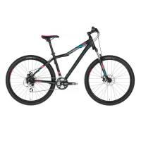 "KELLYS Vanity 30, велосипед MTB женский, колёса 27,5"", рама:AI 6061 15"", 24 ск."