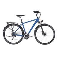 """KELLYS Carson 70, туристический велосипед, колёса 28"""", рама: Al 540мм, 27 скор."""