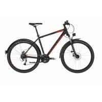 """KELLYS Madman 60 29"""" L, МТВ велосипед, колёса 29"""", рама: Al 6061, 24 скор."""