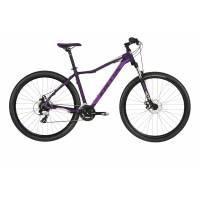 "KELLYS Vanity 30 29"" L, MTB женский велосипед, колёса 29"" ,рама:AI 6061, 24 скор."