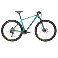 "KELLYS Gate 50, MTB велосипед, колёса 29"", рама: Al 6061 3В 445 мм, 22 скор."