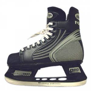 Коньки хоккейные Forbs р.39
