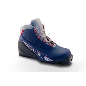 Ботинки лыжные МXS-300 синий SNS р.38