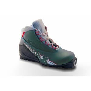 Ботинки лыжные МXS-300 серый SNS р.37