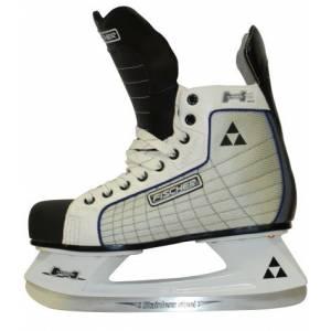 Коньки хоккейные Fysher hybrid H5 jr р.4 36