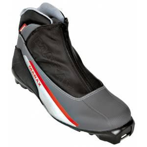 Ботинки лыжные МXS-400 серый SNS р.33