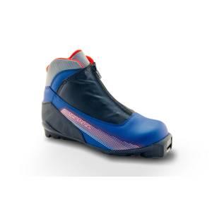 Ботинки лыжные МXS-400 синий SNS р.37