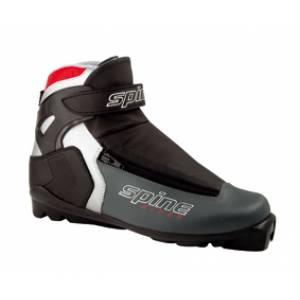 Ботинки лыж. SPINE Rider 295 синт. (SNS) р.45